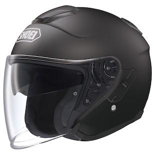 Shoei J-Cruise Helmet (Color: Matte Black / Size: XS) 878727
