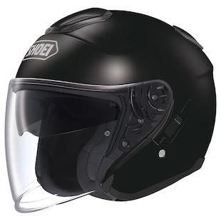 Shoei J-Cruise Helmet (Color: Black / Size: XS) 878697