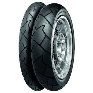 Trail Attack 3 Rear Tire 150//70R18 Continental 02446630000