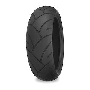 Shinko hook up drag tire