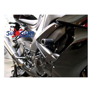 GB Racing Engine Cover Set Kawasaki ZX10R 2008-2010 - Cycle Gear