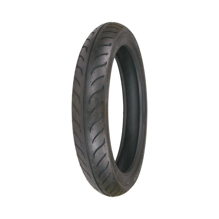 Shinko 611 Front Tires