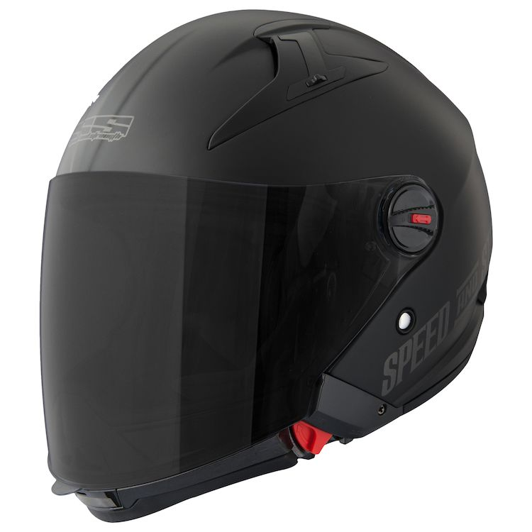 Speed And Strength Ss2200 Spin Doctor Helmet Cycle Gear