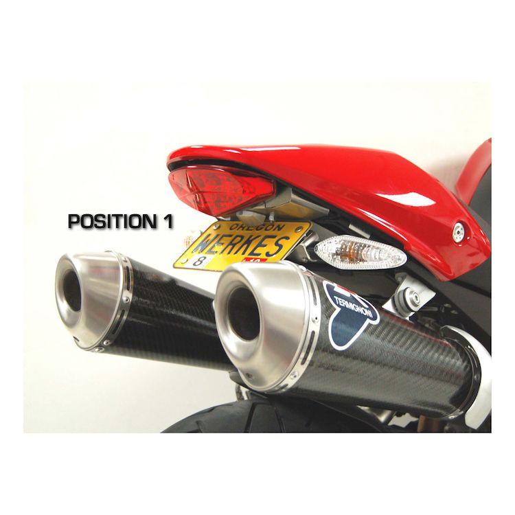 Competition Werkes Fender Eliminator Kit Ducati Monster 696 2008-2012