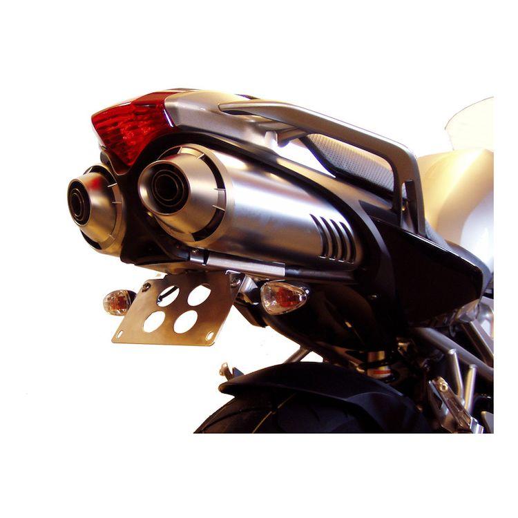 Competition Werkes Fender Eliminator Kit Yamaha FZ6 2004-2008