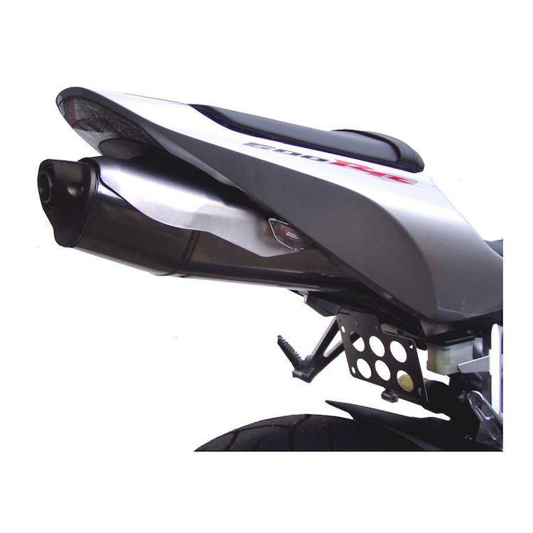 Competition Werkes Fender Eliminator Kit Honda CBR600RR 2005-2006