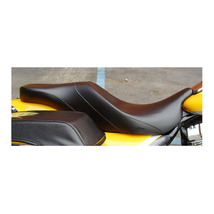 Saddlemen Pro Tour Seat For Harley Road / Electra Glide 1997-2007