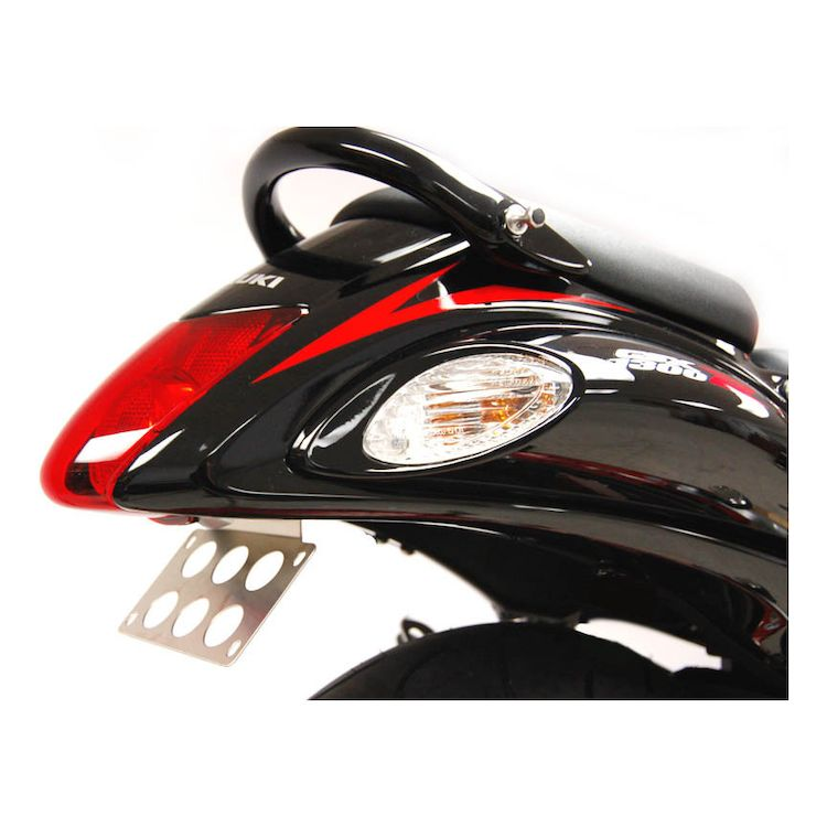 Competition Werkes Fender Eliminator Kit Suzuki GSX1300R Hayabusa 2008-2020