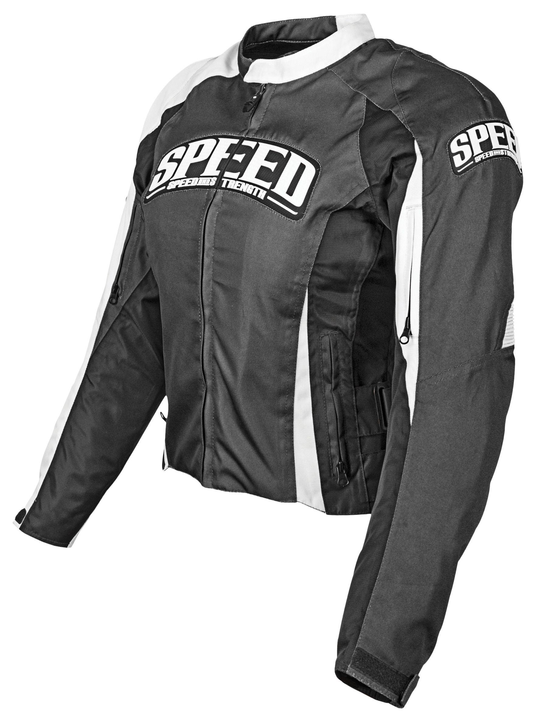 Womens Heated Jacket