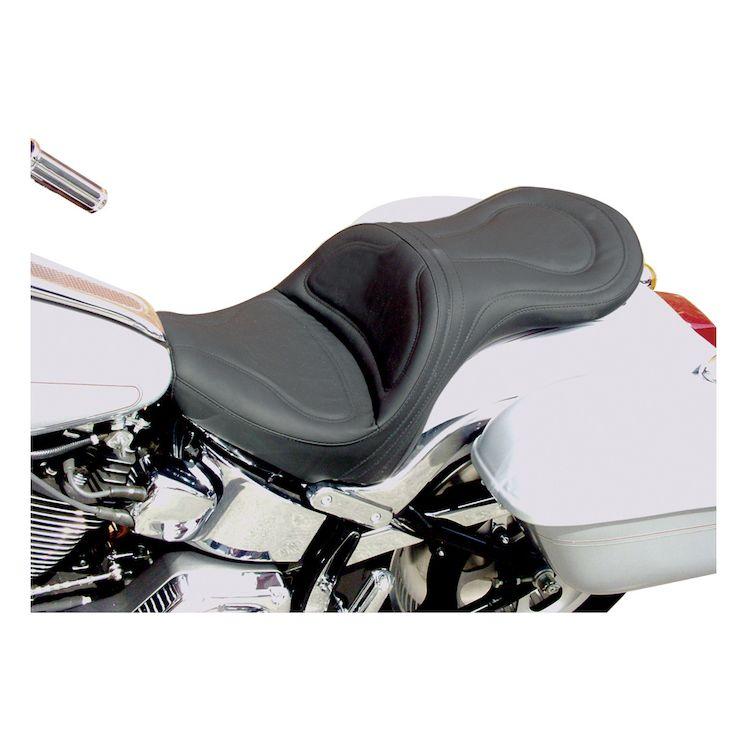 Saddlemen Explorer Seat For Harley Deuce 2000-2007