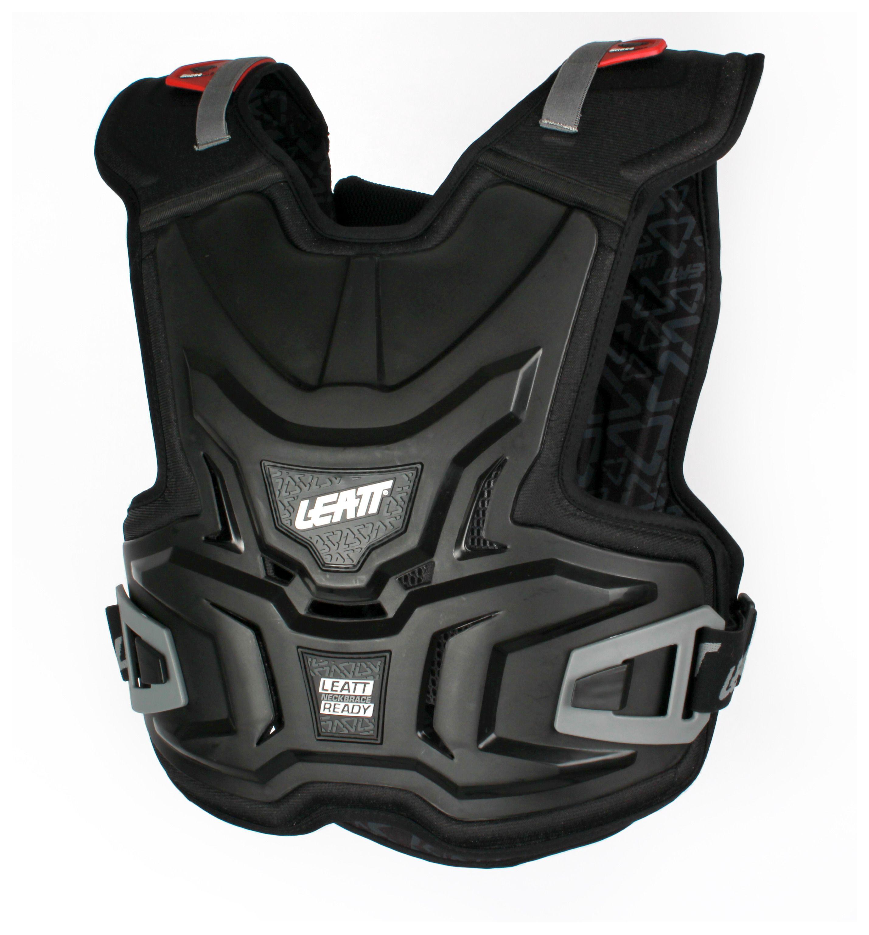 Pro Taper Handlebars >> Leatt Youth Adventure Lite Body Vest - Cycle Gear