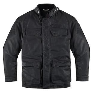 Icon 1000 Akorp Jacket (Color: Black / Size: MD) 886838