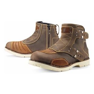 Icon 1000 El Bajo Women's Boots (Color: Brown / Size: 7.5) 887204