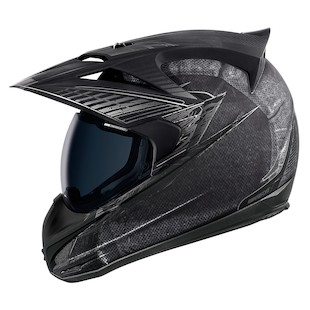 Icon Variant Battlescar Helmet (Color: Charcoal / Size: MD) 886592