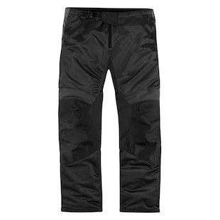 Icon Anthem Mesh Over Pants (Color: Black / Size: 38) 886860