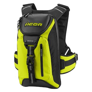 Icon Squad 3 Mil-Spec Backpack (Color: Yellow) 887279