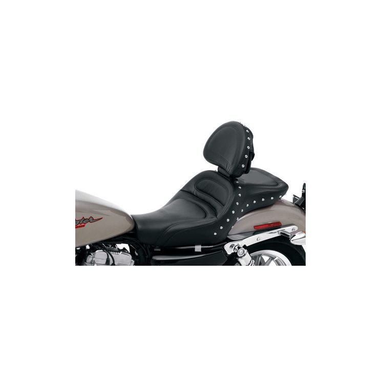 Saddlemen Explorer Special Seat For Harley Sportster With 4.5 Gallon Tank 2004-2019