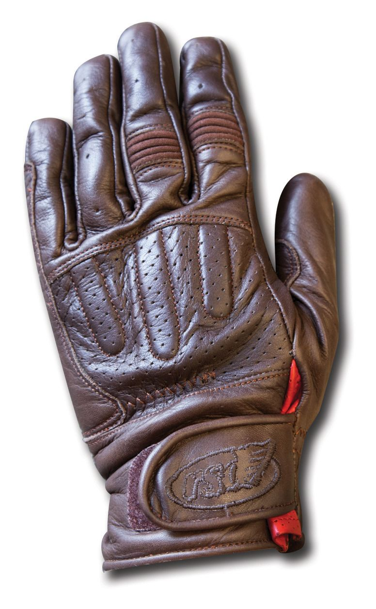 Roland Sands Barfly Gloves Cycle Gear