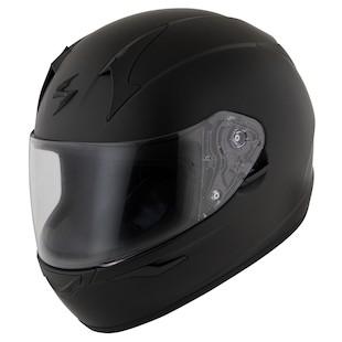 Scorpion EXO-R410 Helmet (Color: Matte Black / Size: SM) 887738