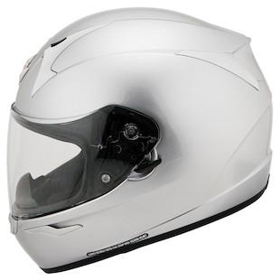 Scorpion EXO-R410 Helmet (Color: Hypersilver / Size: XS) 887744