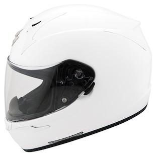 Scorpion EXO-R410 Helmet (Color: White / Size: MD) 887732
