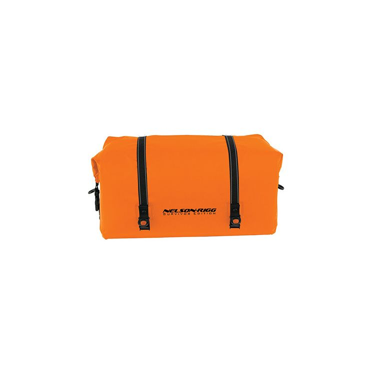 6ded844427 Nelson Rigg Adventure Dry Bag (LG) - Cycle Gear
