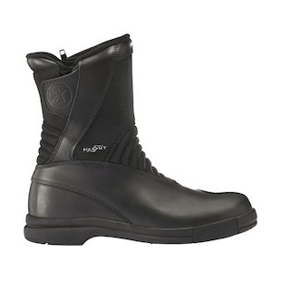 Spidi X-Style H2Out Waterproof Boots (Color: Black / Size: E45/US10.5) 889641