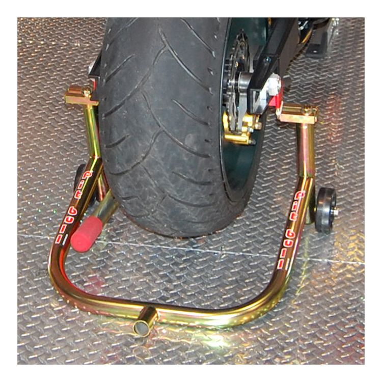 Pit Bull 240/300 Wide Standard Rear Stand