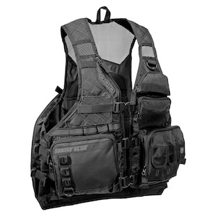 OGIO Flight Vest (Color: Stealth Black) 617805