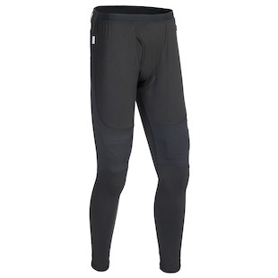 Mobile Warming Longmen Pant Liners (Color: Black / Size: 3XL) 890108
