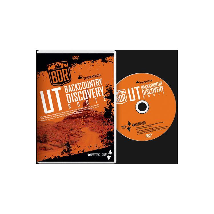 Butler Maps Utah Backcountry DVD