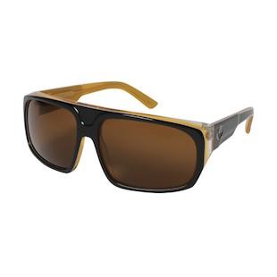 Dragon Alliance Blvd Sunglasses (Color: Jet Amber/Bronze) 893182