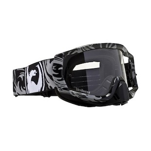 Dragon Vendetta Goggles (Frame: Chronic / Lens: Clear AFT) 893298