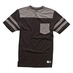 Alpinestars Score Shirt (Color: Black / Size: XL) 836333