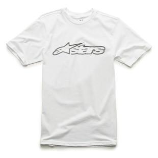 Alpinestars Reblaze T-Shirt (Color: White / Size: LG) 845042
