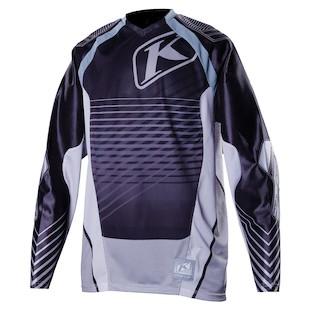 Klim Mojave Jersey (Color: Black / Size: LG)