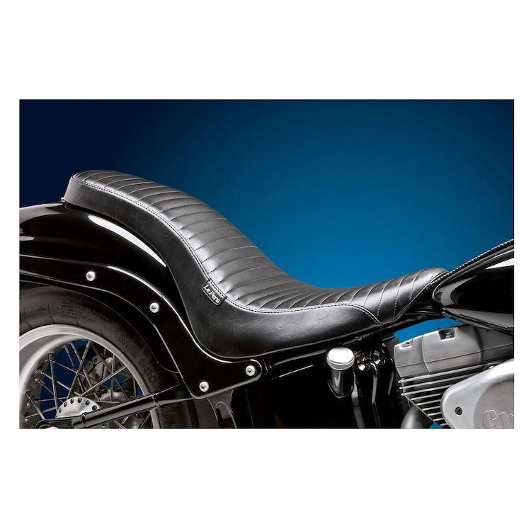 Pleated Seat