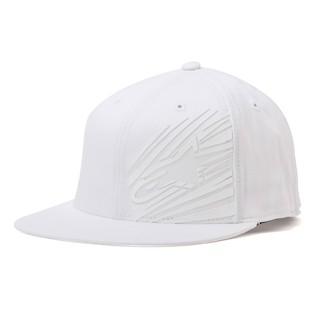 Alpinestars Neal 210 Hat (Color: White / Size: LG-XL) 843894