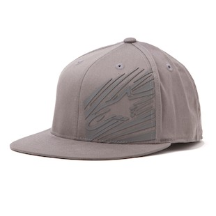 Alpinestars Neal 210 Hat (Color: Charcoal / Size: LG-XL) 843892