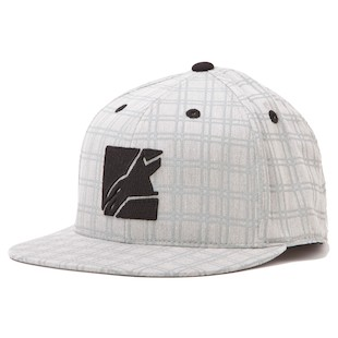 Alpinestars The Chad 210 Hat (Color: Khaki / Size: SM-MD) 843982