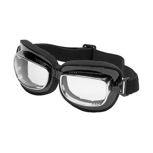 River Road Rambler Aviator Goggle (Color: Black) 830920