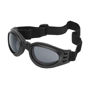 River Road Adventure Goggle (Lens: Smoke) 819744