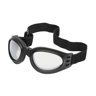 River Road Adventure Goggle (Lens: Clear) 819745