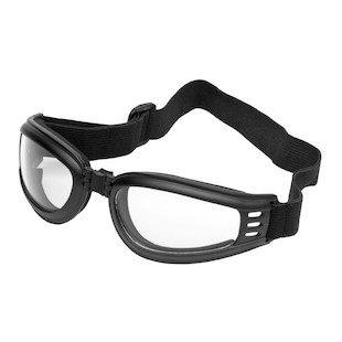 River Road Mach 3 Goggle (Lens: Clear) 819567