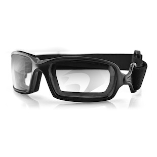 Bobster Fuel Photochromic Goggles (Lens: Clear) 535102