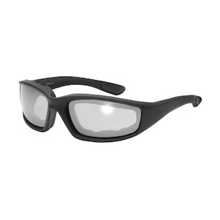 River Road Kickback Sunglasses (Lens: Smoke) 617059