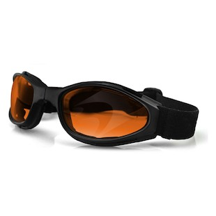 Bobster Crossfire Goggles (Lens: Amber) 443146