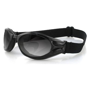 Bobster Igniter Photochromic Goggles (Color: Black / Lens: Photochromic) 443152