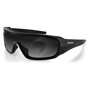 Bobster Enforcer Sunglasses (Color: Black) 535169