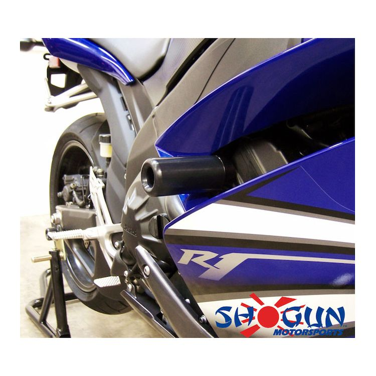 Shogun Protection Kit Yamaha R1 2007-2008